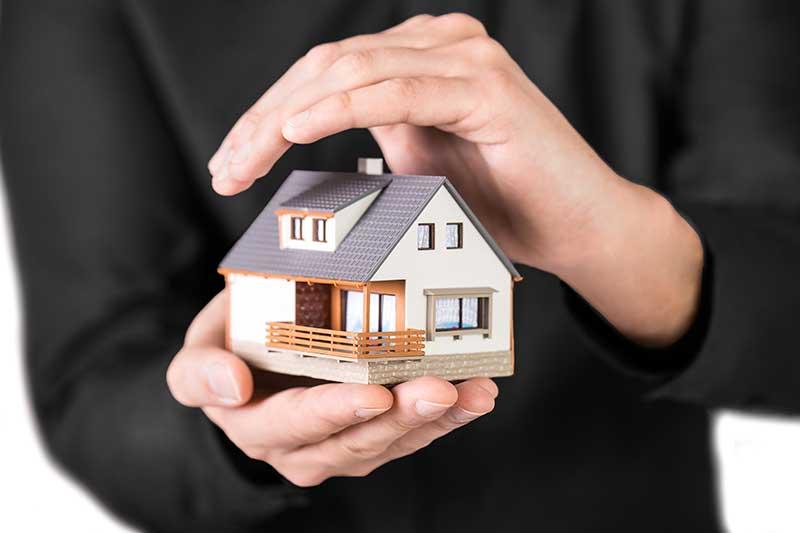 ¿Quién paga el IBI cuando coexisten varios derechos reales sobre una vivienda?